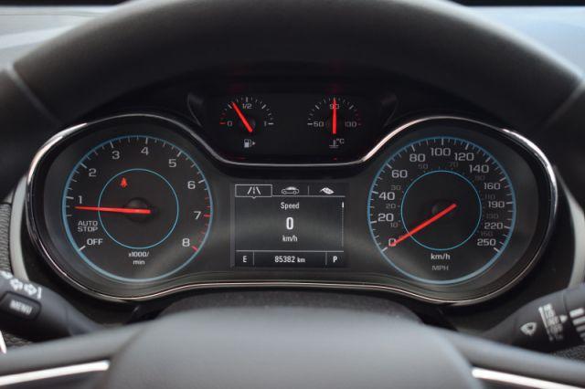 2016 Chevrolet Cruze LS  | BACK UP CAM |
