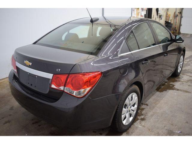 2016 Chevrolet Cruze LT * BACKUP CAM * SAT RADIO * CRUISE *