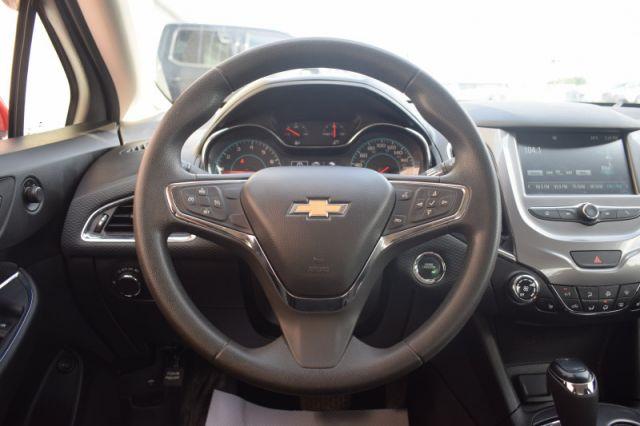 2016 Chevrolet Cruze LT  - Heated Seats -  Cruise Control