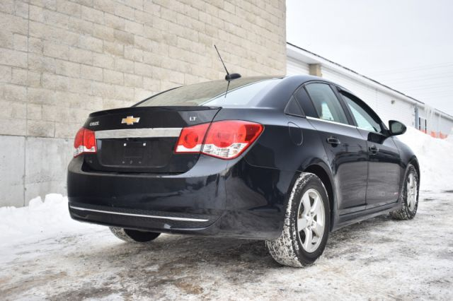 2016 Chevrolet Cruze Limited LT  -  Bluetooth