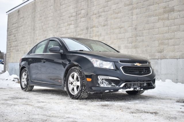 2016 Chevrolet Cruze Limited LT  | TOUCH SCREEN |  SUNROOF |