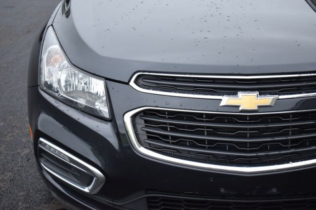 2016 Chevrolet Cruze Limited LT  -  Bluetooth