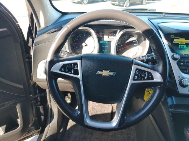 2016 Chevrolet Equinox 1LT  - Bluetooth -  Keyless Entry - $133 B/W