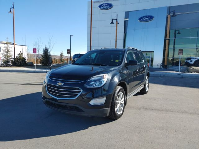 2016 Chevrolet Equinox LT  - Bluetooth -  Keyless Entry - $119 B/W
