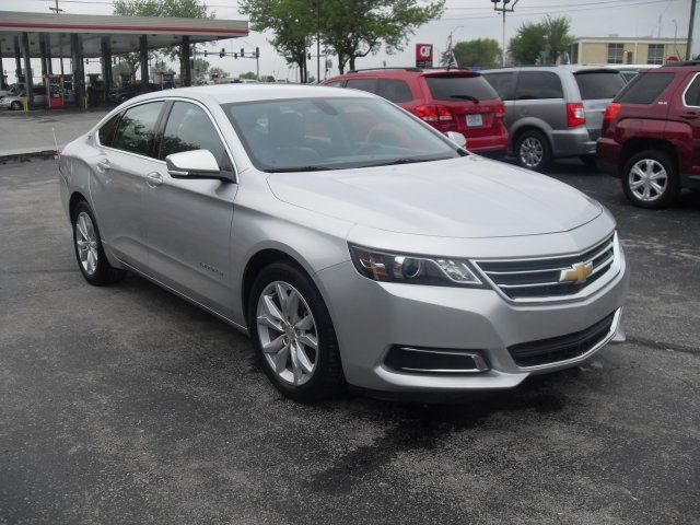 2016 Chevrolet Impala for Sale in Lees Summit | Lee's Summit Area