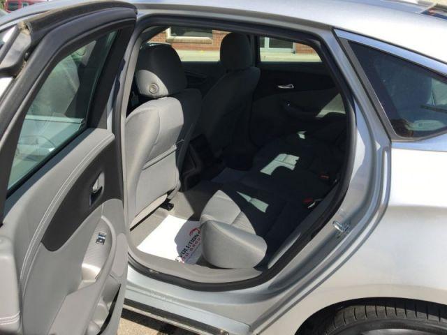 2016 Chevrolet Impala LS  -  - Air - Tilt - $201.29 B/W