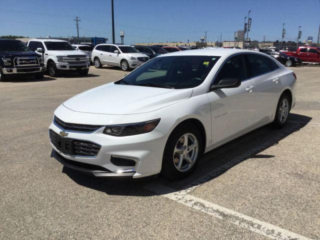 2016 Chevrolet Malibu LS  -  Bluetooth -  A/C