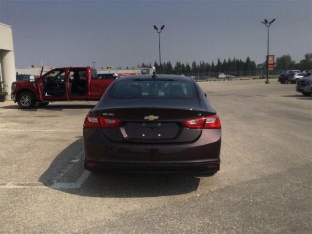 2016 Chevrolet Malibu LT  - Power Seat -  Bluetooth