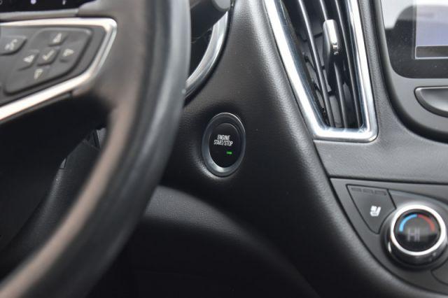 2016 Chevrolet Malibu Premier  - Navigation -  Leather Seats