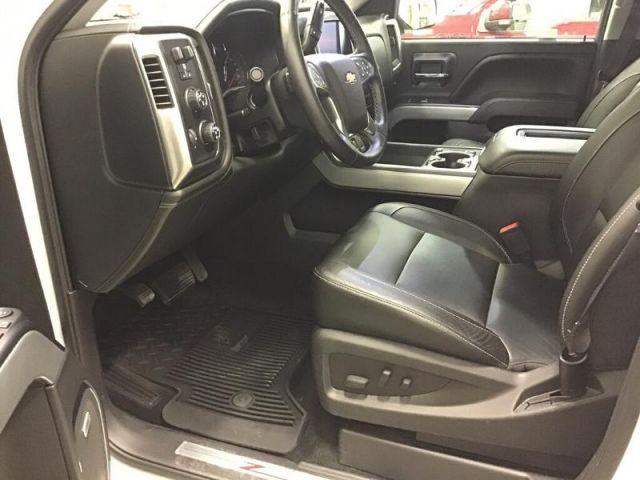 2016 Chevrolet Silverado 1500 LTZ-VERY CLEAN