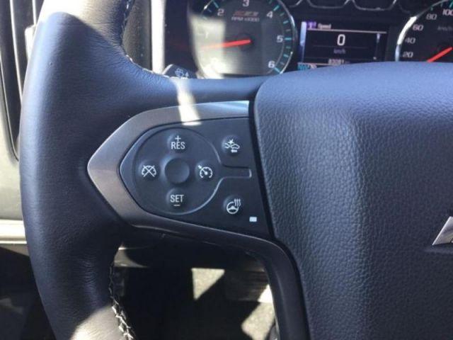 2016 Chevrolet Silverado 1500 LTZ-- NAVIGATION-132.70/WK