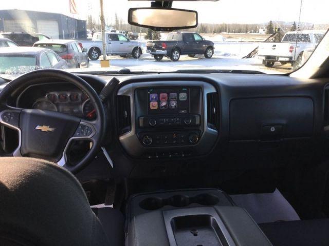 2016 Chevrolet Silverado 2500HD LT  - Bluetooth