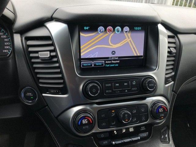 2016 Chevrolet Suburban 2WD 4dr 1500 LT