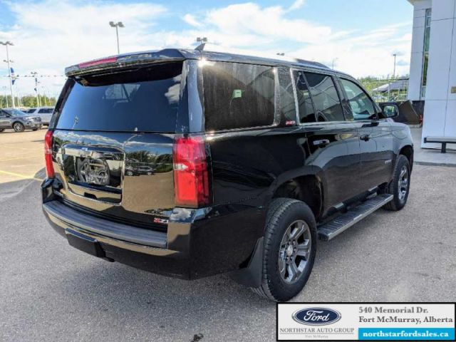 2016 Chevrolet Tahoe LT  |ASK ABOUT NO PAYMENTS FOR 120 DAYS OAC