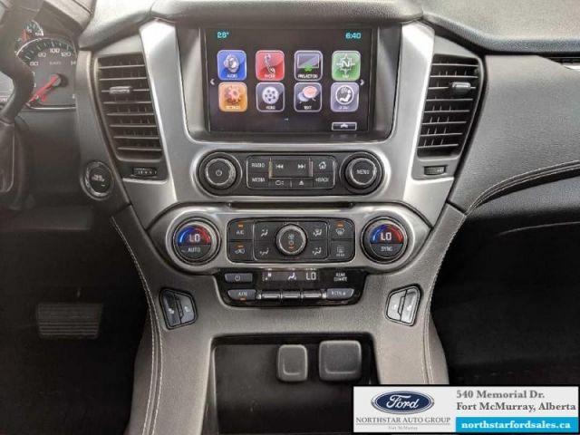 2016 Chevrolet Tahoe LT  |5.3L|Rem Start|Nav|Moonroof|Rear DVD Entertainment