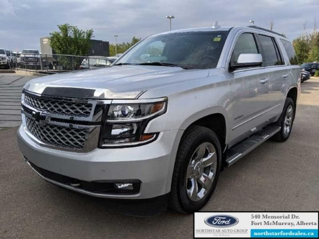 2016 Chevrolet Tahoe LT  |5.3L|Rem Start|Nav|Moonroof|Rear DVD Entertainment