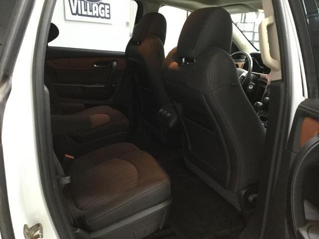 2016 Chevrolet Traverse LT w/1LT