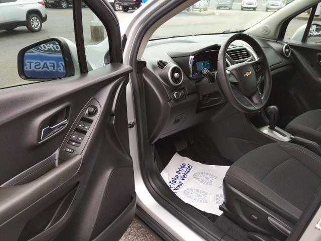 2016 Chevrolet Trax AWD 4dr LS w/1LS