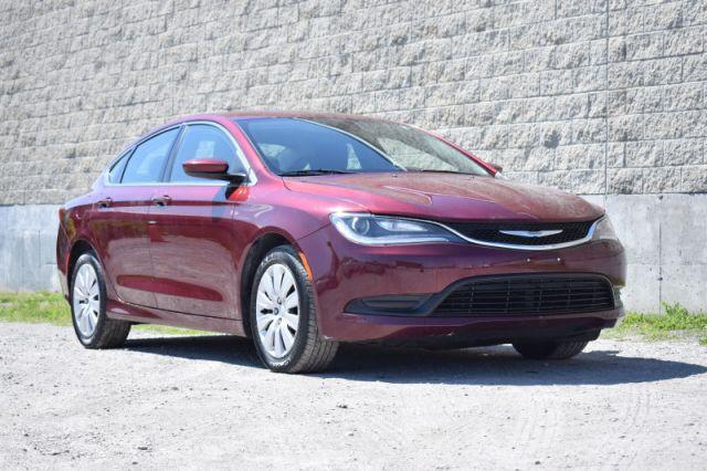2016 Chrysler 200 LX    CRUISE CONTROL   A/C  