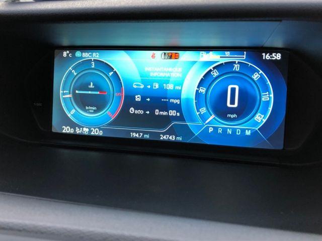 Used 2016 Citroen Grand C4 Picasso 1 6 BlueHDi Exclusive MPV