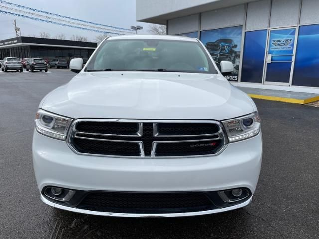 2016 Dodge Durango AWD 4dr Limited
