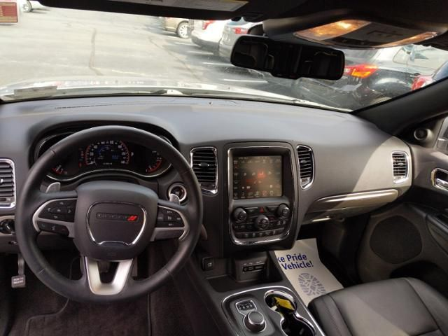 2016 Dodge Durango AWD 4dr Limited