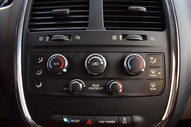 2016 Dodge Grand Caravan SXT  BACK UP CAM | SIRIUSXM READY