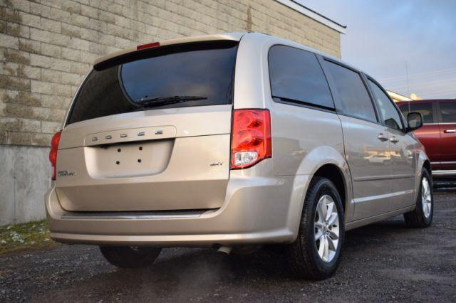 2016 Dodge Grand Caravan SXT    BACK UP CAM   SIRIUSXM READY   