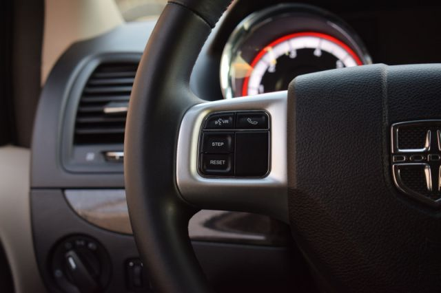 2016 Dodge Grand Caravan SXT  | BACK UP CAM | SIRIUSXM READY  |