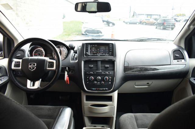 2016 Dodge Grand Caravan SXT  BACKSEAT CLIMATE CONTROL | STOW & GO
