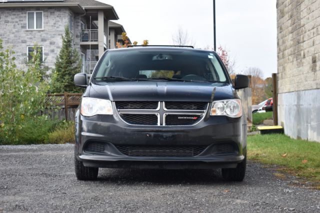 2016 Dodge Grand Caravan SXT  | BACKSEAT CLIMATE CONTROL | STOW & GO |