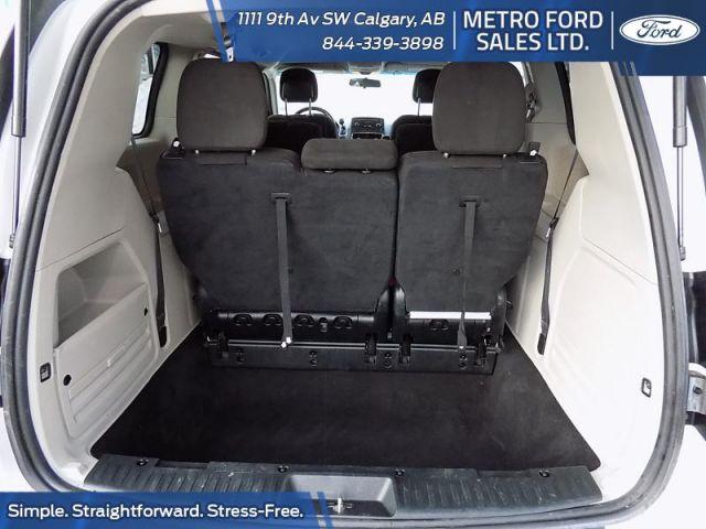 2016 Dodge Grand Caravan SXT