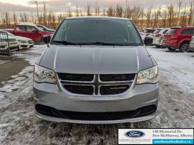 2016 Dodge Grand Caravan Canada Value Package   ASK ABOUT NO PAYMENTS FOR 120 DAYS OAC