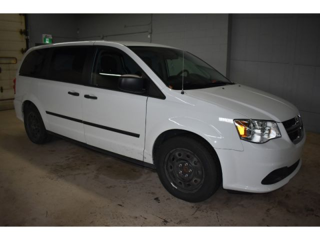 2016 Dodge Grand Caravan SE - CRUISE * A/C * REAR STOW N GO