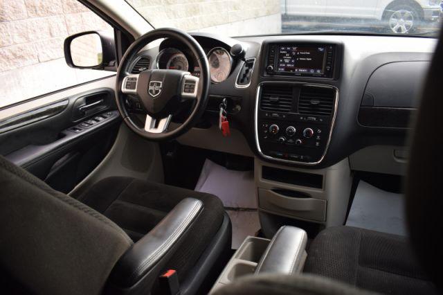 2016 Dodge Grand Caravan SXT  | DUAL CLIMATE | DVD |