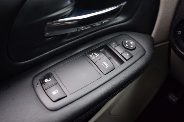2016 Dodge Grand Caravan SXT  -  Power Windows