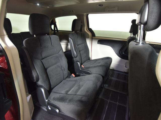 2016 Dodge Grand Caravan Crew
