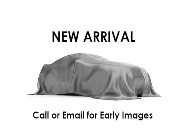 2016 Dodge Grand Caravan Crew  - Aluminum Wheels