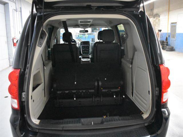2016 Dodge Grand Caravan CREW+ * BACKUP CAMERA * LEATHER * POWER DRIVER SEAT *