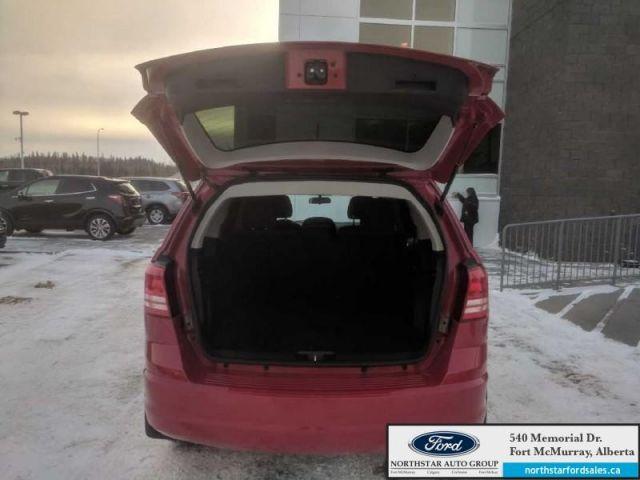 2016 Dodge Journey Canada Value Package  |2.4L|Rem Start|Keyless Enter N Go