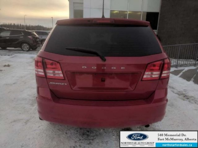 2016 Dodge Journey Canada Value Package   2.4L Rem Start Keyless Enter N Go
