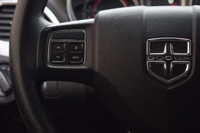 2016 Dodge Journey CVP Canada Value Package  | DUAL CLIMATE |