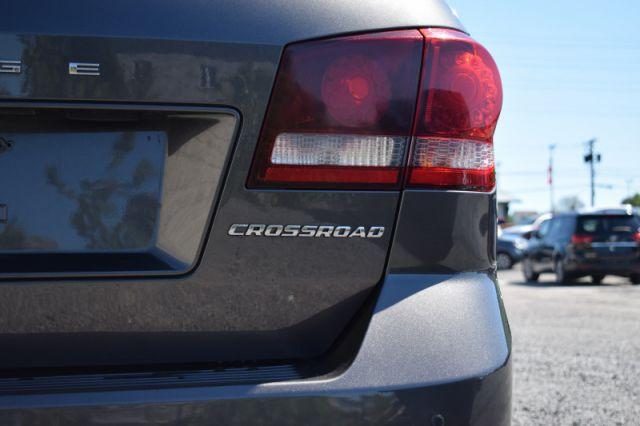 2016 Dodge Journey Crossroad  - Leather Seats