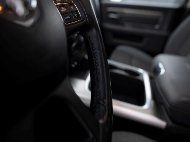2016 Dodge Ram 1500 4WD
