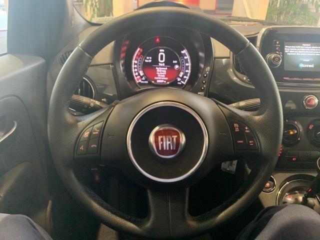 2016 FIAT 500 2dr HB Sport
