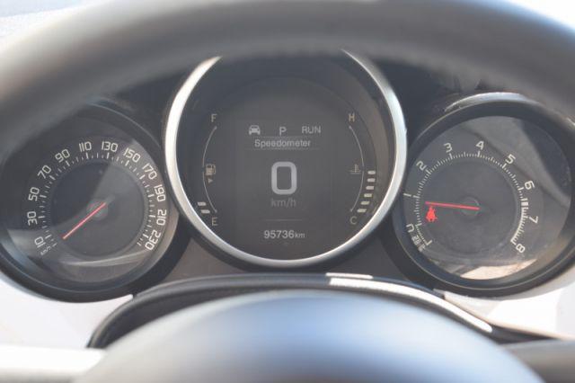 2016 Fiat 500X Sport  - Bluetooth -  Uconnect