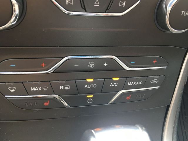 2016 Ford Edge SEL  - Bluetooth -  Heated Seats - $157 B/W