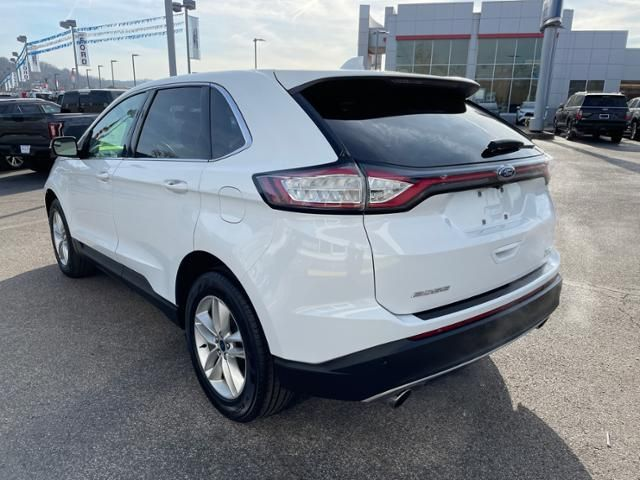 2016 Ford Edge 4dr SEL FWD