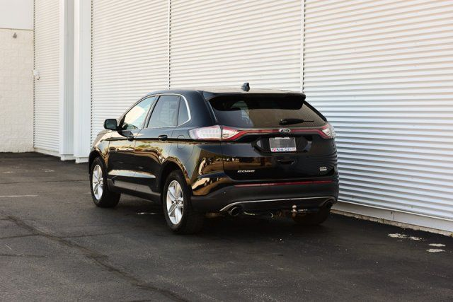 2016 Ford Edge SEL / NO ACCIDENTS / BACK UP CAM / REVERSE SENSORS