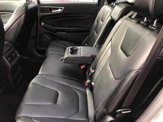2016 Ford Edge Titanium  - Leather Seats -  Bluetooth - $190 B/W